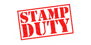 Additional 3% stamp duty on second properties